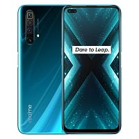 продажа Realme X3 Super Zoom 8+128GB Синий ледник