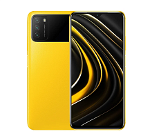 продажа POCO M3 4/128 GB Yellow